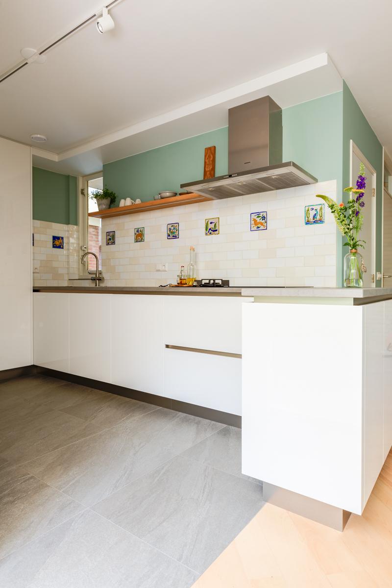 keuken limmen greeploos