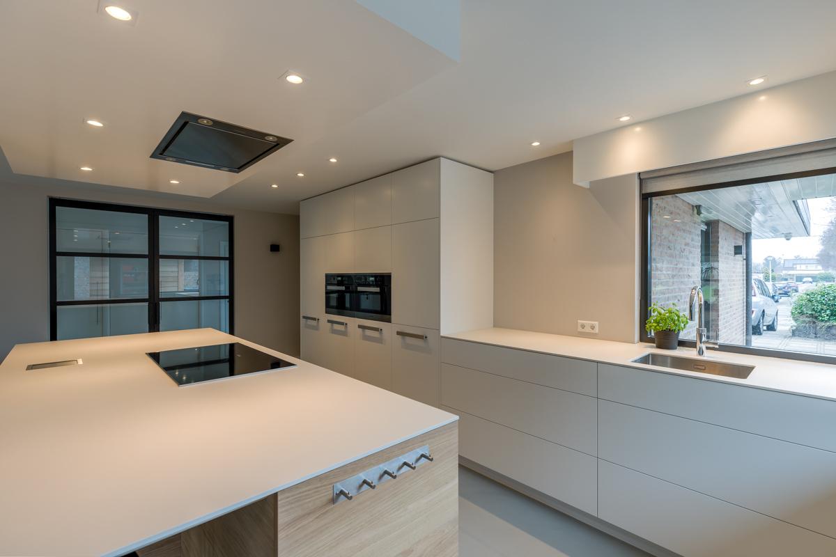 Keuken Design Castricum : Keuken in castricum in samenwerking met huisvanbinnen