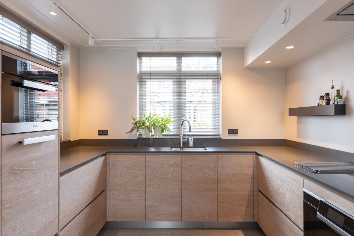 Maatwerk keuken in Limmen