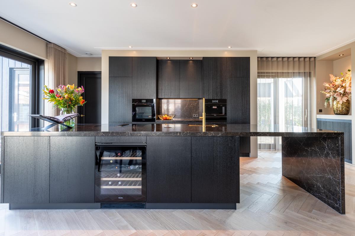 Keuken in Heerhugowaard