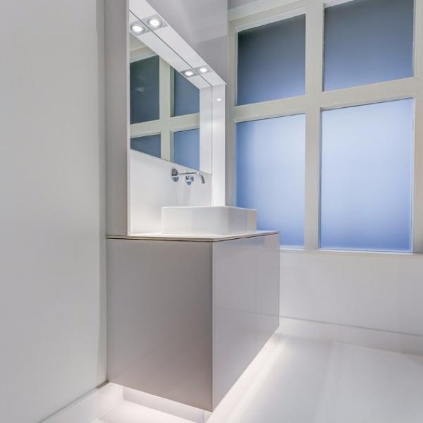 Badkamer in Alkmaar - Intri